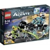 Lego Geheimagenten im Einsatz / Ultra Agents (70169)