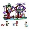 Lego Das Elfen Baumhaus / Elves (41075)