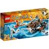 Lego Strainors Säbelzahnmotorrad / Chima (70220)