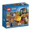 Lego Abriss Experten Starter / City (60072)
