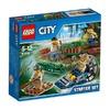 Lego Sumpfpolizei Starter-Set / City (60066)