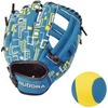Hudora Baseball Set Softgrip 3.0