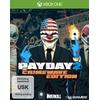 505 Payday 2 Crimewave Edition (Xbox One)