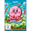 Nintendo Kirby und der Regenbogen-Pinsel (Wii U)