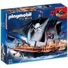Playmobil Piraten-Kampfschiff (6678)