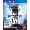 Activision Star Wars Battlefront (PS4)